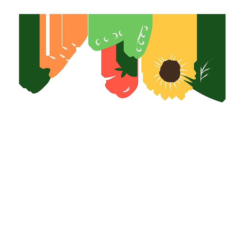 logotyp COgrow vit
